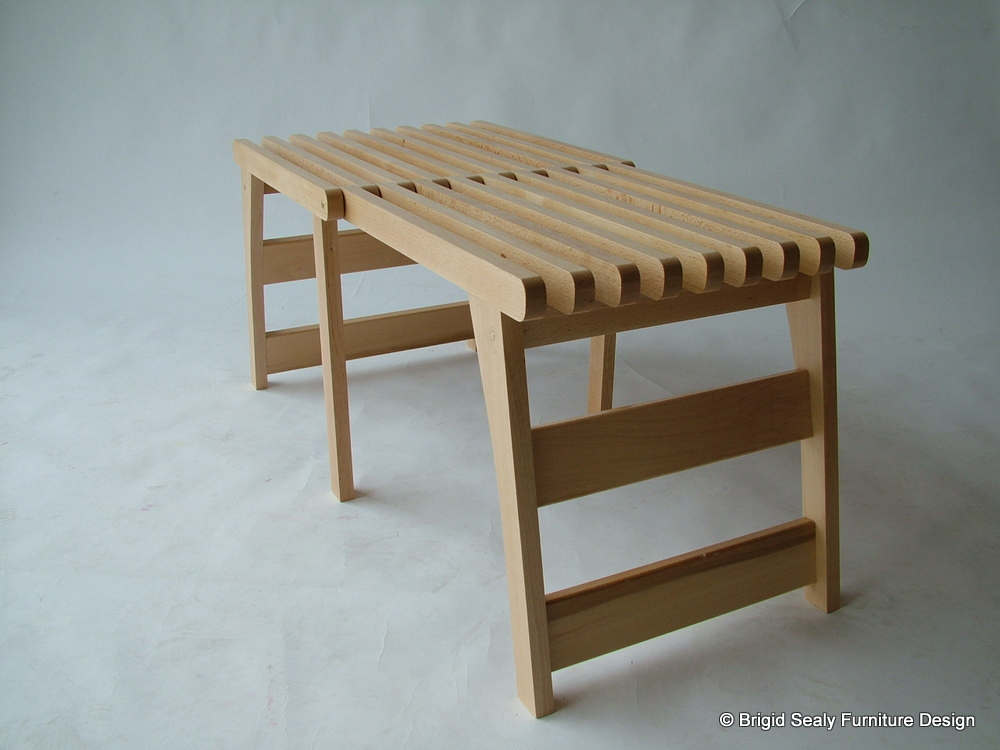 chairbench as a bench