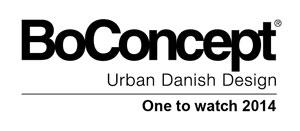 BoConcept Ones to Watch 2014 Design Award